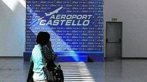 Aeropuerto Castellon