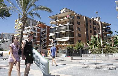 El banco malo vender pisos de bankia y catalunyacaixa en for Pisos de bancos bankia