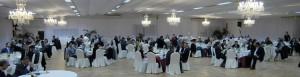 Cena de Gala empresarios Orpesa