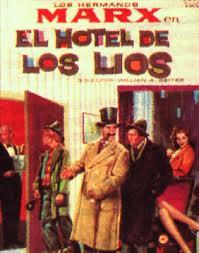 El Hotel de los Lios