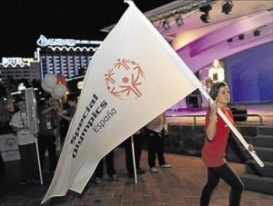 Special Olimpics Oropesa