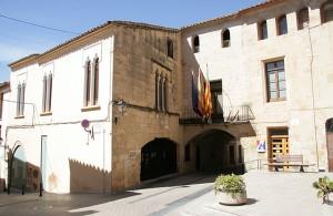 Ayuntamiento Cabanes