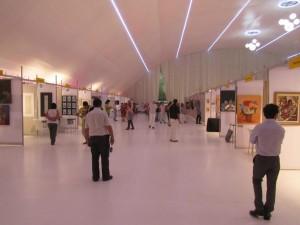 Semana del Arte en Marina d'Or 2012