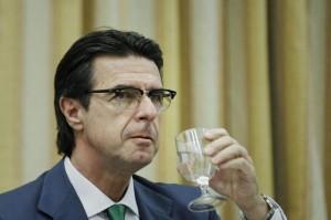 Ministro Industria Soria