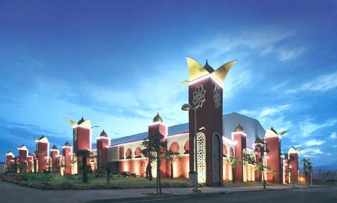 Palacio d'Or