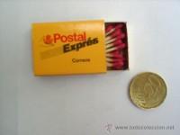 Postal Express Correos