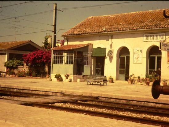Estacion Oropesa