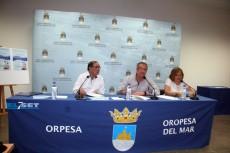 Convenio Ayuntamiento-Asociacion Empresarios