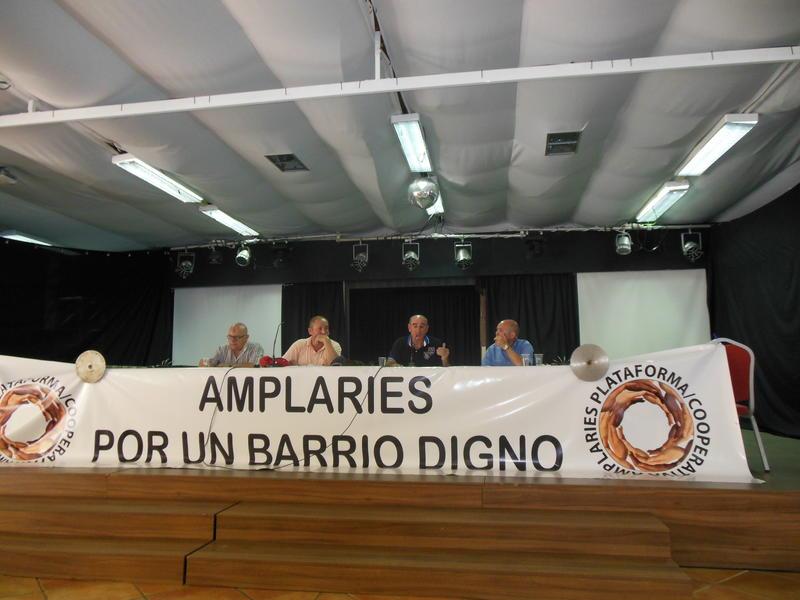 Asamblea 5-07-2014