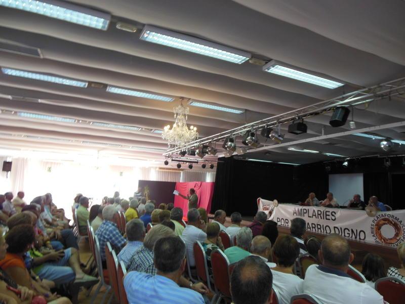 Asamblea Vecinal 2 5-07-2014