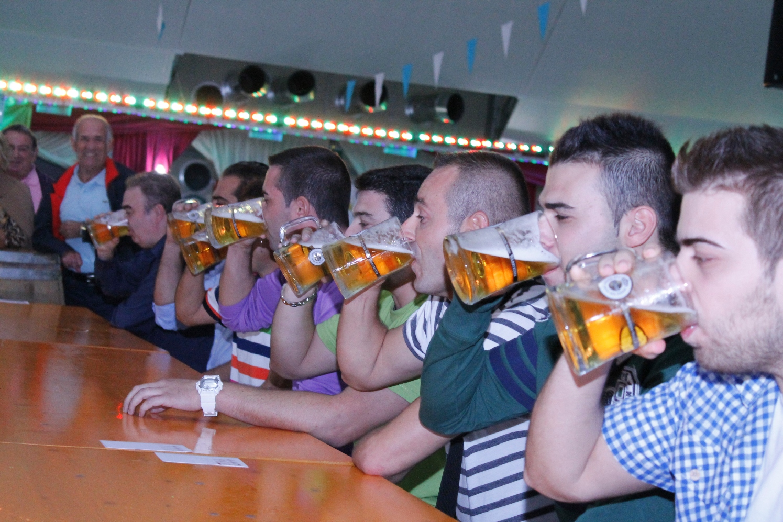 fiesta Cerveza 1