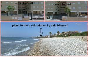 CALA BLANCA I Y II