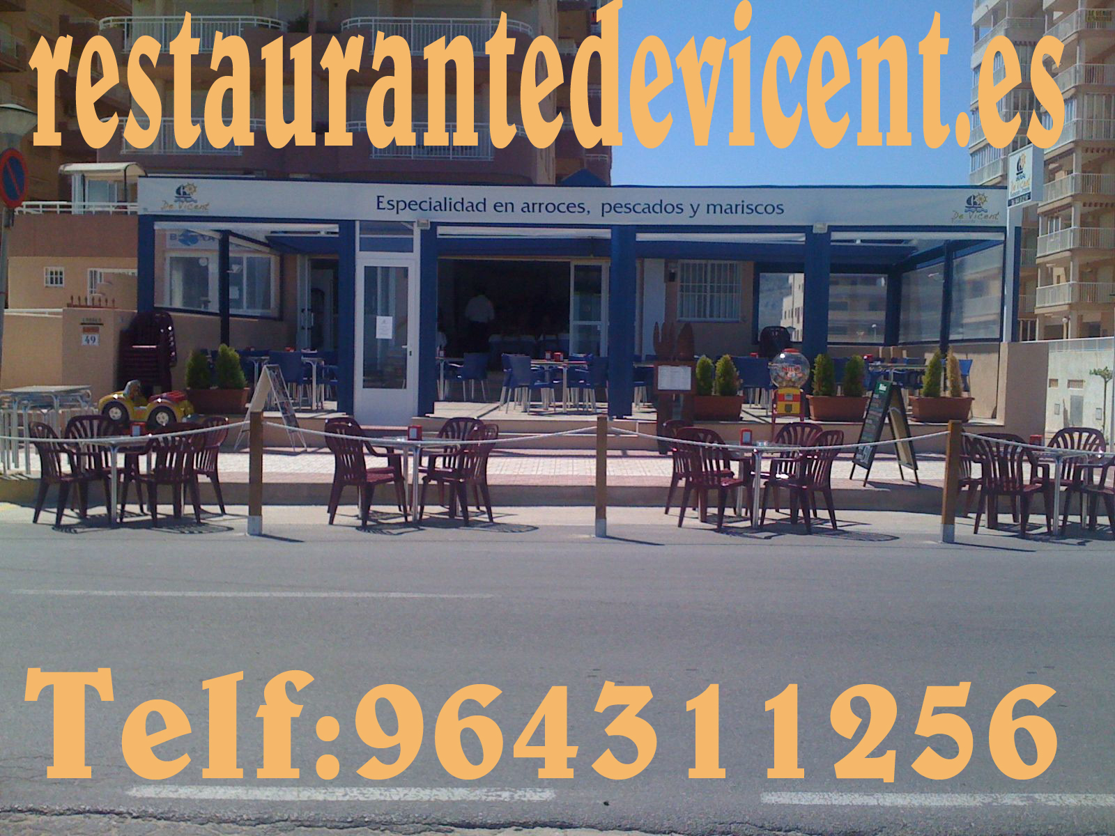 restaurantevicent1