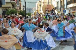 Oropesa Fiestas Virgen de la Paciencia