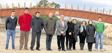puente chinchilla