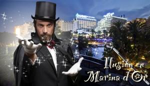Magia Marina d'Or 2013