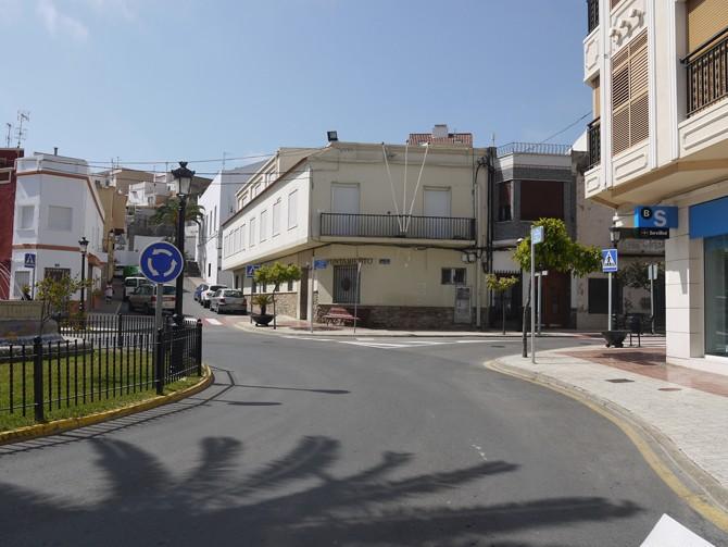 Antiguo Ayuntamiento Oropesa del Mar