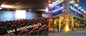 Audiovisuales Marina d'Or